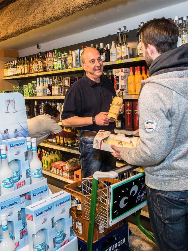 Behn Getränkemärkte